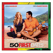 Mark McGrath: 50 First Dates (Love Songs from the Original Motion Picture)