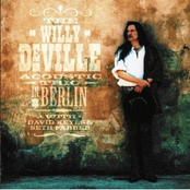 the willy deville acoustic trio