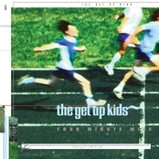 The Get Up Kids: Four Minute Mile