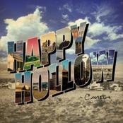 Cursive: Happy Hollow