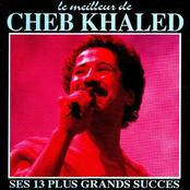 Le Meilleur De Cheb Khaled