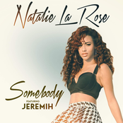 somebody (feat. jeremih) - single