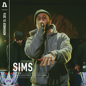 Sims on Audiotree Live