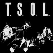 T.S.O.L: T.S.O.L.