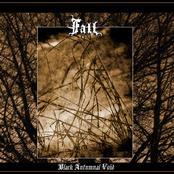 Black Autumnal Void