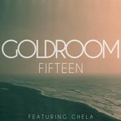 Goldroom: Fifteen - Single