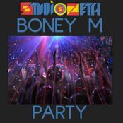 Studio Zeta Boney M Party