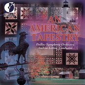 Dallas Symphony Orchestra: An American Tapestry