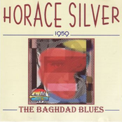 The Baghdad Blues - 1959