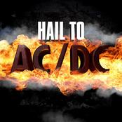 Hail to AC/DC