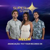 Anunciação / Put Your Records On (Superstar) - Single