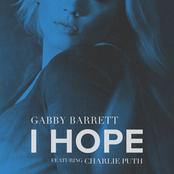I Hope (feat. Charlie Puth)