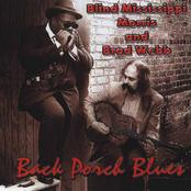 Blind Mississippi Morris: back porch blues