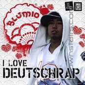 I Love Deutschrap