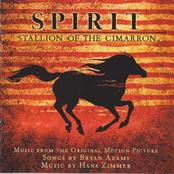 Spirit Soundtrack