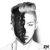 Rap Monster - RM (MIXTAPE)