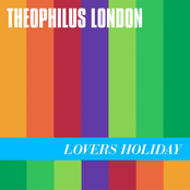 Lovers Holiday - EP