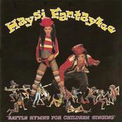 Battle Hymns For Children Singing