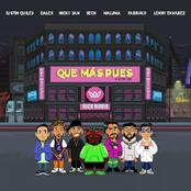 Que Mas Pues (Remix)
