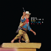 Born Ruffians: Red, Yellow & Blue