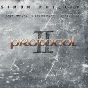 Simon Phillips: Protocol II