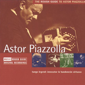 Piazzolla: The Rough Guide to Astor Piazzolla
