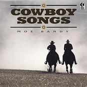 Moe Bandy: Moe Bandy - Cowboy Songs