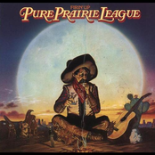 Pure Prairie League: Firin' Up