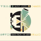 Jamie Jones: Tracks From The Crypt