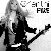 Fire [EP]