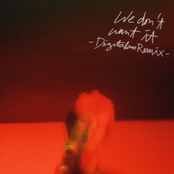 We Don't Want It (Digitalism Remix)