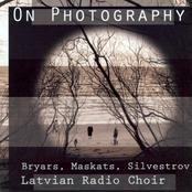 Arturs Maskats: On Photography