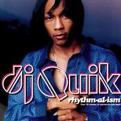 DJ Quik: rhythm-al-ism