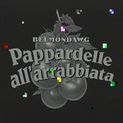 Pappardelle all'arrabbiata Remix - EP