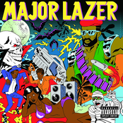 Major Lazer: Guns Don't Kill People...Lazers Do