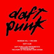 Musique Vol 1 (1993 - 2005)