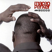 Maceo Parker: Dial: Maceo