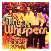 The Whispers: The Complete Solar Hit Singles Collection