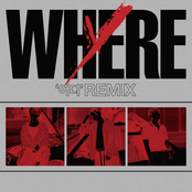 WHERE REMIX