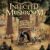 Infected Mushroom: Legend Of The Black Shawarma
