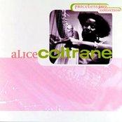 Alice Coltrane - Priceless Jazz 20 : Alice Coltrane Artwork