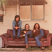Crosby, Stills & Nash [with Bonus Tracks] cover art