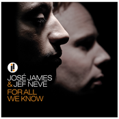 Jose James: For All We Know