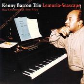 Kenny Barron: Lemuria - Seascape