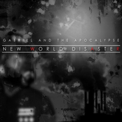 Gabriel and The Apocalypse: new World disAsteR