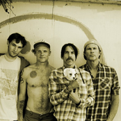 Red Hot Chili Peppers c5bc02c6c96c4260a53f501b6db055cb