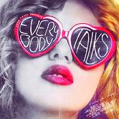 Neon Trees: Everybody Talks