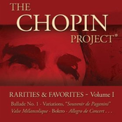 Arthur Greene: Chopin Project - Rarities & Favorites Volume 1