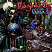 Mago De Oz: gaia