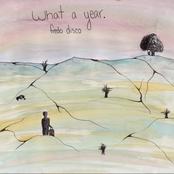 Fredo Disco: what a year.
